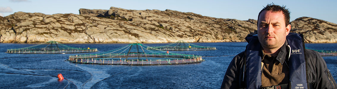 Aquaculture Stewardship Councils standards for responsibly farmed seafood